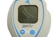 Οξυγονόμετρο  MaxTech MAXO2